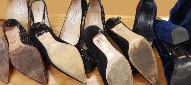 Galway Own Designer Shoe Repair hub.