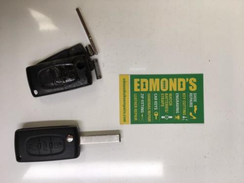 Edmond Shoe Repairs | Galway