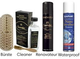 saphir products