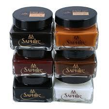 saphire cream